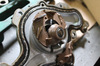 Разрушение насоса системы охлаждения ДВС Ford 3,5 Cyclone