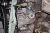 Контрольное отверстие помпы Форд Эксплорер 5
