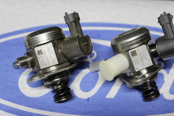 Насос высокого давления Explorer V 3/5L GDi Bosch